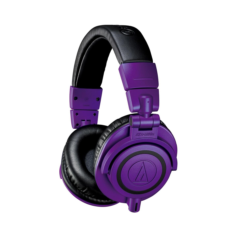 Audio-Technica ATH-M50xPB Studiokuulokkeet.