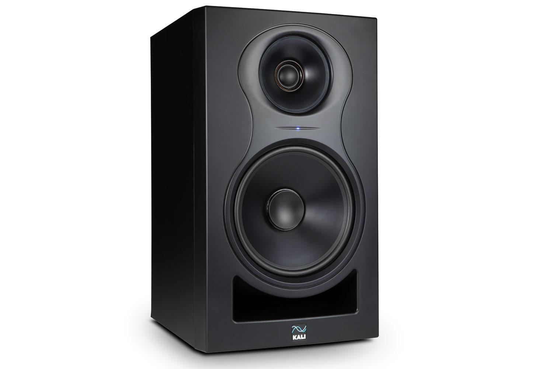 Kali Audio IN-8 lähikenttämonitorit.
