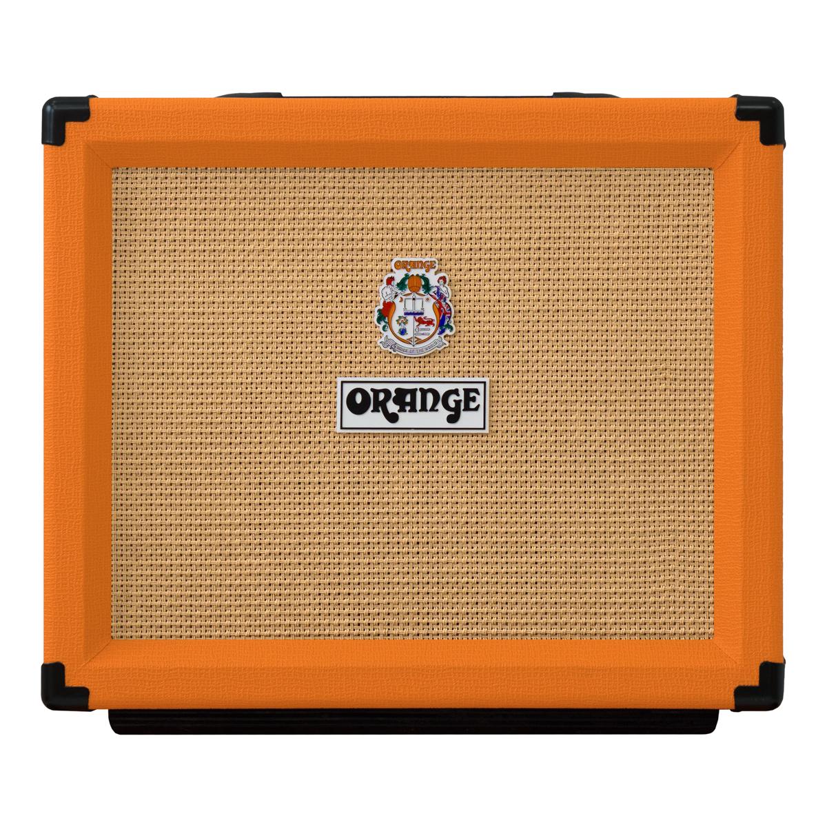 Orange Rocker 15 kitarakombo tuotekuva.