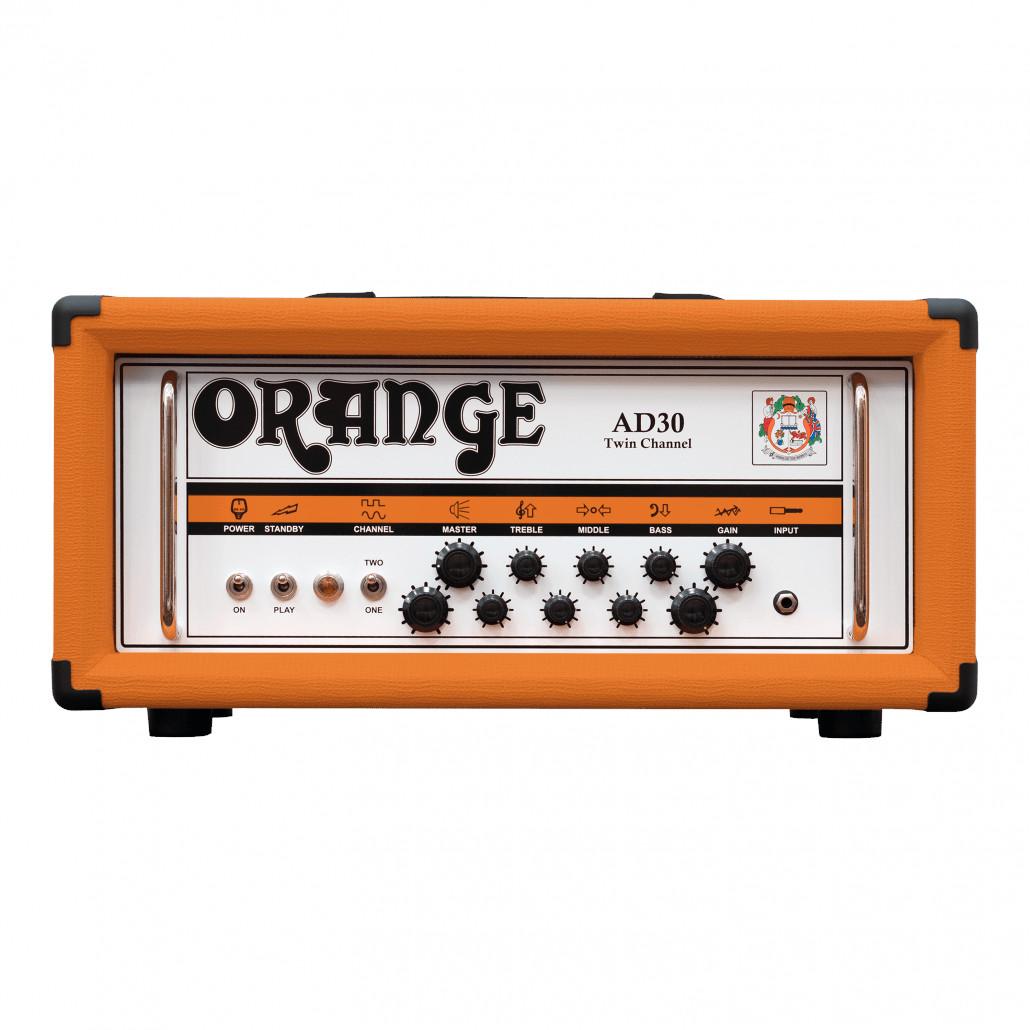 Orange AD30HTC kitaravahvistin.