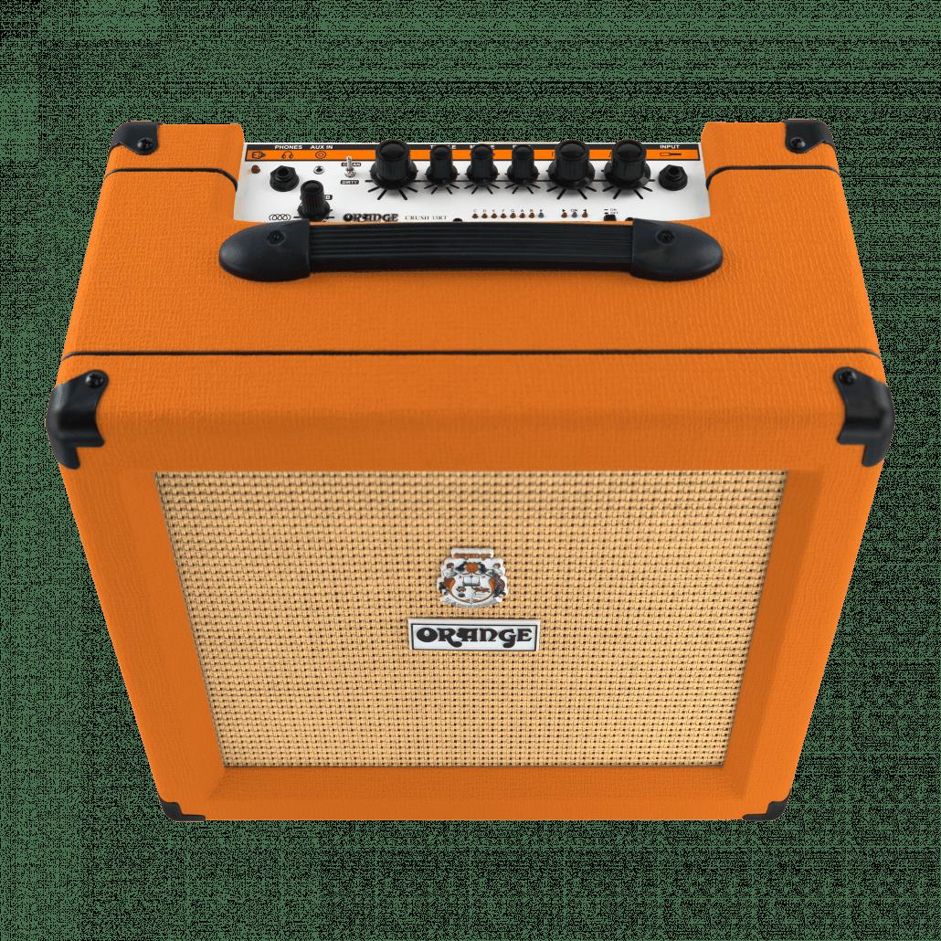 Orange Crush 35RT -kitaravahvistin.