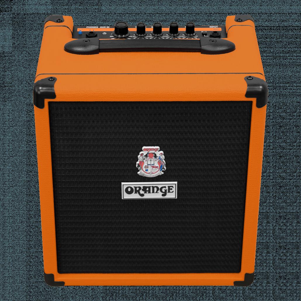 Orange Crush Bass 25 bassovahvistin.