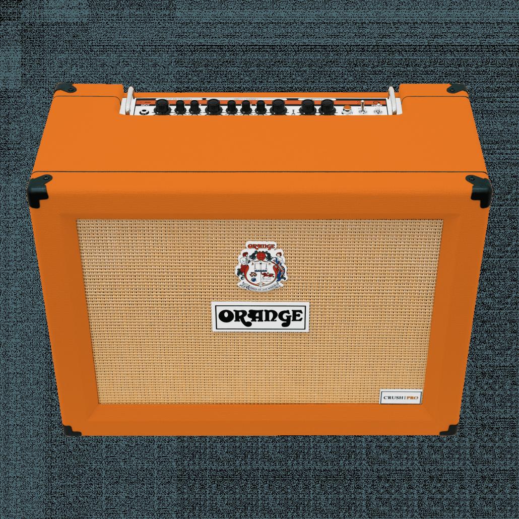 Orange Crush Pro 120 Combo -kitaravahvistin.