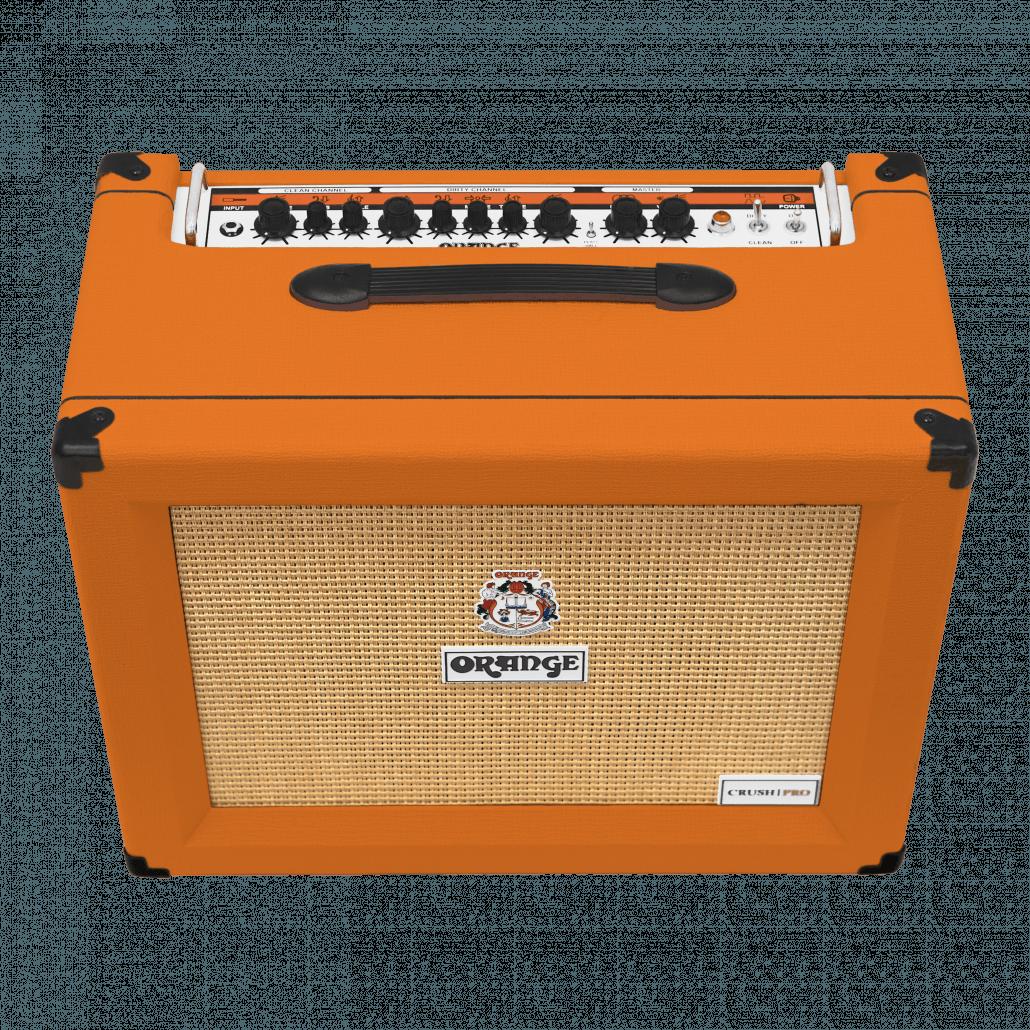 Orange Crush Pro 60 Combo -kitaravahvistin.
