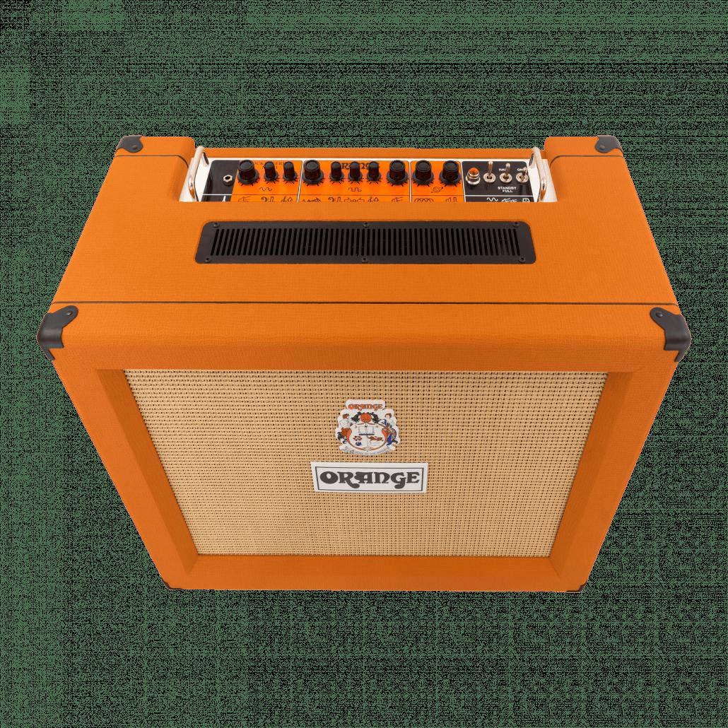 Orange Rockerverb 50 MkIII Combo -kitaravahvistin.