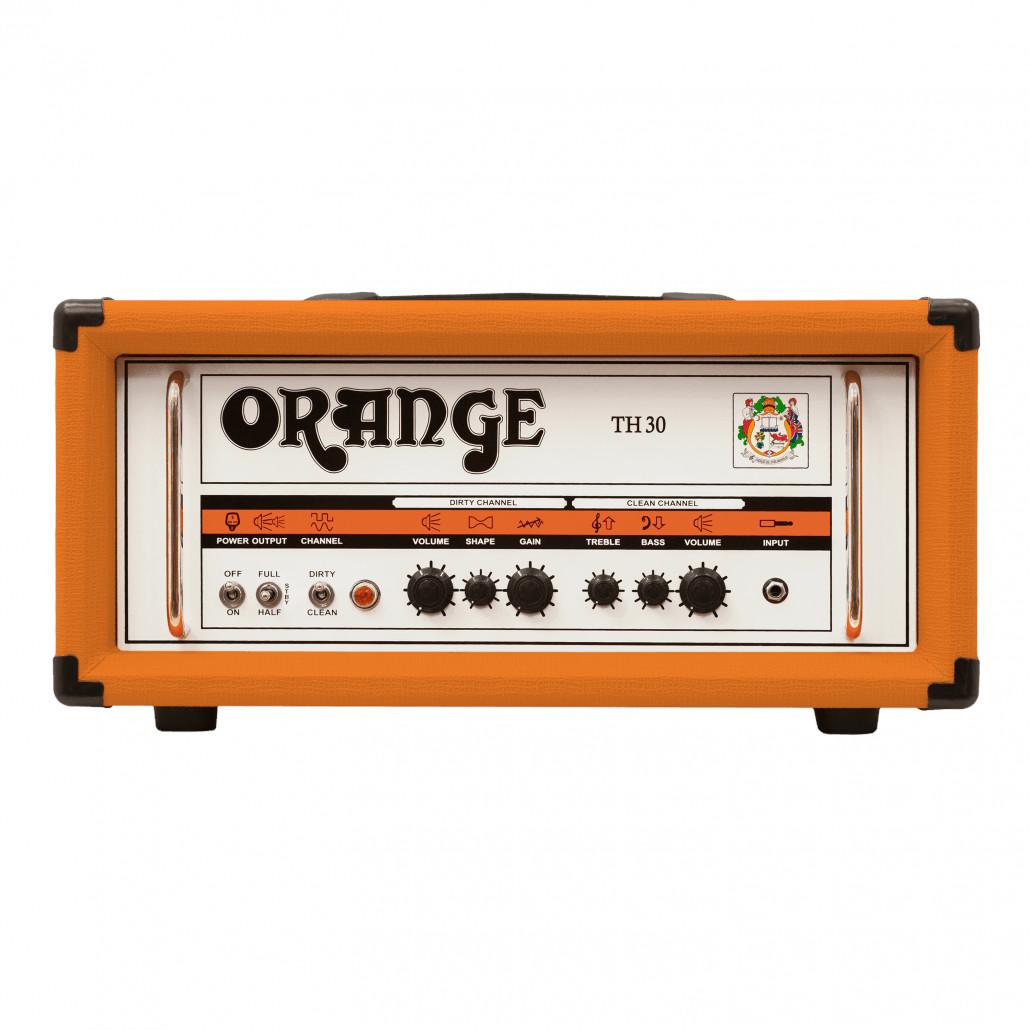 Orange TH30 kitaravahvistin.