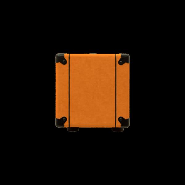 Orange TH30 sivukuvassa.