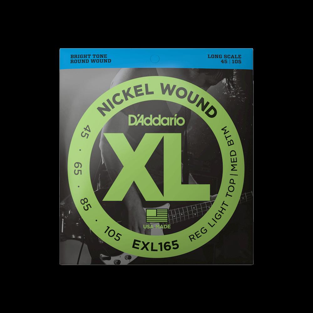 EXL165 basson kielet.