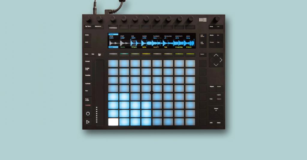 DJ-tuotteet