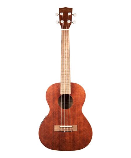 Kala Makala tenori ukulele EQ:lla.