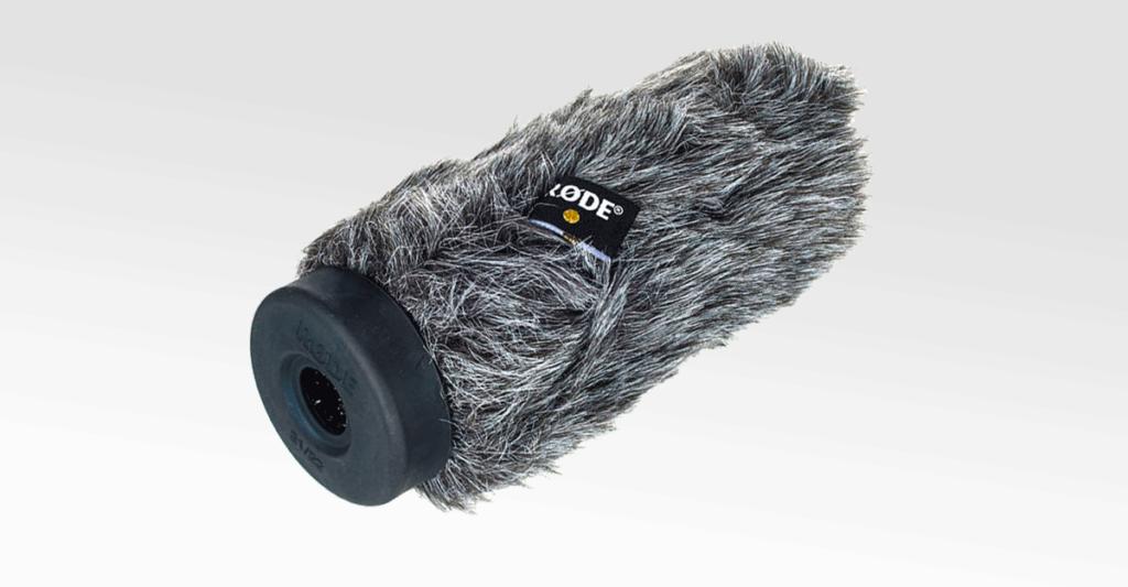 Mikrofonitarvikkeet