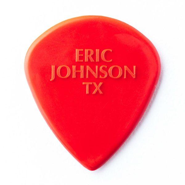 Dunlop Eric Johnson Jazz III plektra.