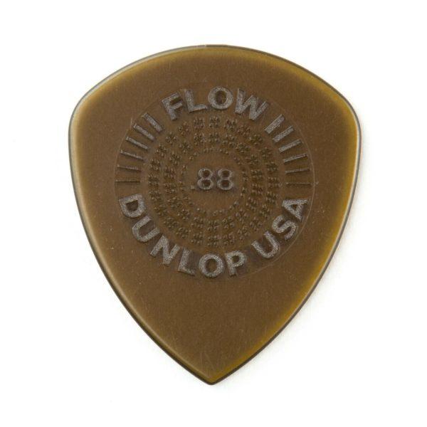 Dunlop Flow Standard Plektra 0,88.
