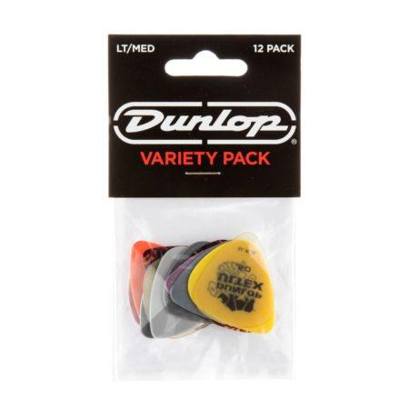 Dunlop Light/Medium Variety Pack PVP101.