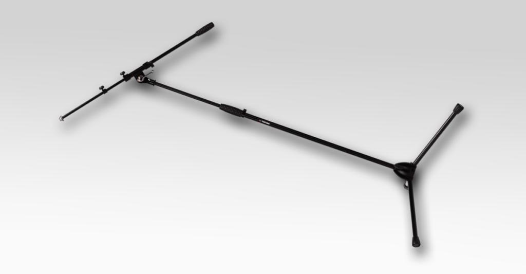 Mikrofonitelineet ja adapterit
