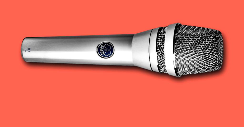 Studiolaitteet, PA, mikrofonit ja ohjelmistot (poisto)