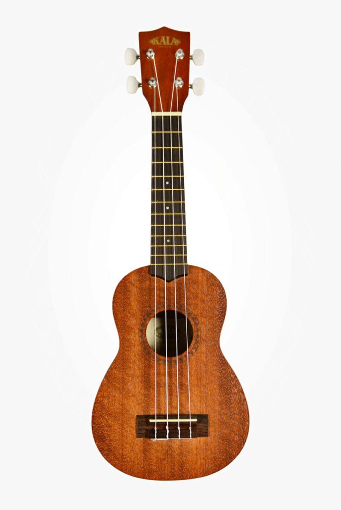 Sopraano ukulele.