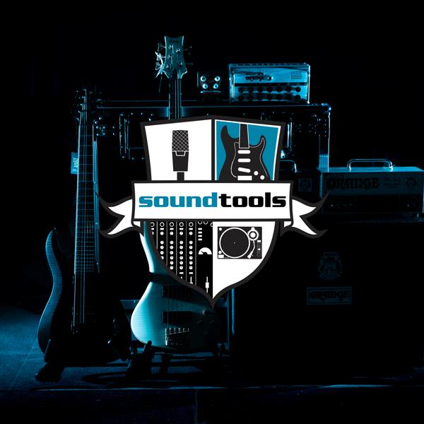 Soundtools Oy Social media share.