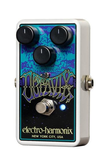 Electro-Harmonix Octavix -pedaali.