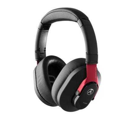 Austrian Audio Hi-X25BT -kuulokkeet.